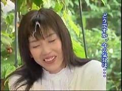 The japanese beauty in the bud bukkake