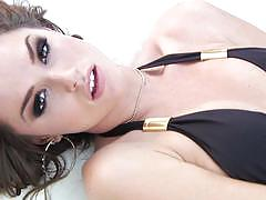 Elegant angel tori black and jennifer white ha...