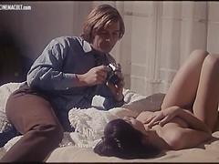 Rosa fumetto katia tchenko - les tentations de marianne