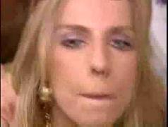 Russian pornstar lana biggest blonde office slut
