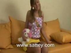 Casting of sexy models - svetlana