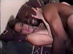 (collect) 2 black 2 white dicks and 1 white chick