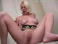 Squirting pussy and quot;s are never fake