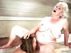 Old young lesbian love compilation feature feature 1