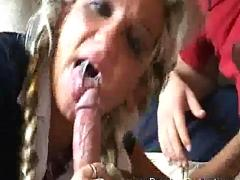daughter, brutal, skullfucking, cum, blowjob, throatfuck, gag, extreme