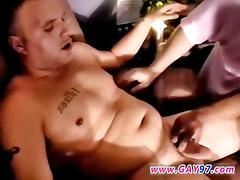Sucking off the dude and the session is really pleasing