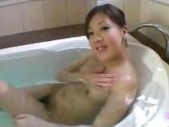 Creampie small tits girl4