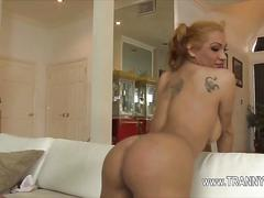 My new shemale lover from florida  video video 1