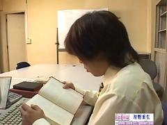 Japan office beautiful woman