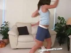 Tawnee stone - tawnee & jordan stripdance