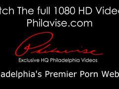 Beautiful milf alana luv pick up and fucked in philadelphia @philavise.com