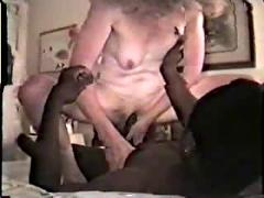 amateur, black and ebony, interracial
