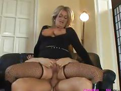 Chubby wife karola likes it rough