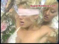 Missy and jill kelly threesome outdoor sex