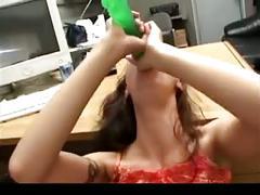 Maya facefuck