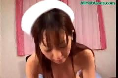 sexy, japanese, asian, fetish, nurse, sana, nakaji, sex, treatment, blowjob