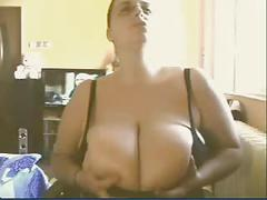 Mega chichona webcam2