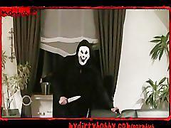 Halloween - scary movie! jetzt wird gefickt!