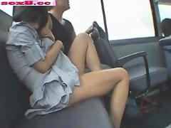 Make love in the bus