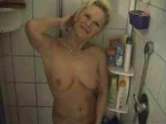 German mature couple homevideo