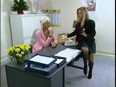 Russian pornstar lana biggest blonde office slut