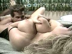Trinity loren & peter north