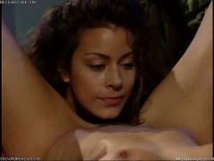 Babenet lesbian scene