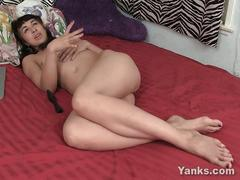 Kitty - masturbation porn at yanks.com