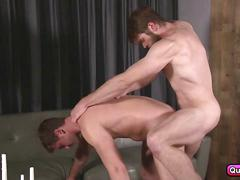 Colby, connor hot and steamy pleasure
