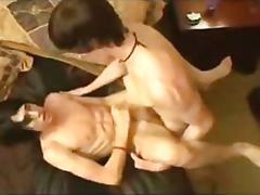 Twinks fucking handjob and cum