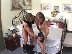 Smokie flame  breaking the girl scene 5