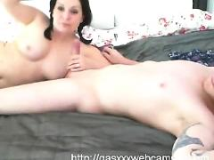 Teen couple fucking