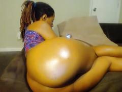 Phat webcam asses 57