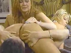 Jamie leigh - lesbo threesome