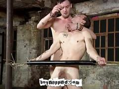 Kinky style extreme anal fucking