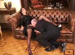 Janet taylor - ma femme me trompe - scene 1