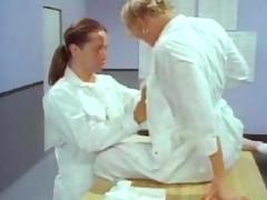 Jamie leigh - nurse fuck