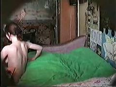 Shooting his younger conquest hidden sex voyeur video