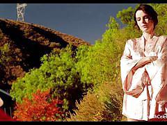 Ana alexander - femme fatales s01e09