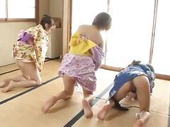 Fun at a hot springs resort 5 -=fd1965=-