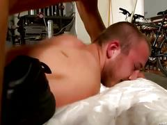 Alex waters and cody allen ramming ass