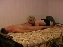 My horny mature mother 05
