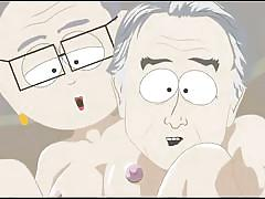 Richard dawkins fucks shemale mr. garrison