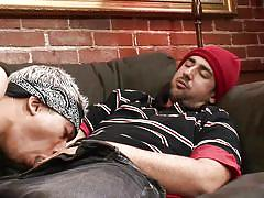 blowjob, couch, gays, thug, hd pride, cody cox, steve waye