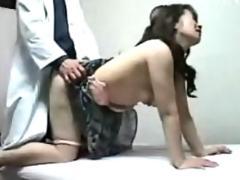 Fake doctor sex6