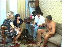group sex, russian, swingers