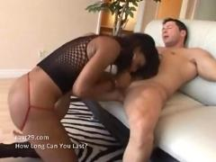 Marie luv begs for cock