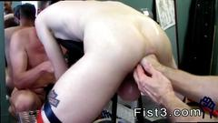 anal, fisting, anal gaping, cutie