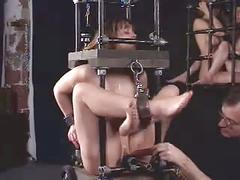 Electro torture