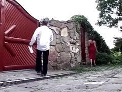 Secret house-visit
